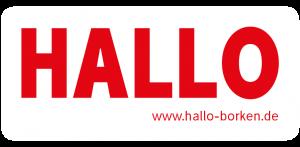 HALLO Borken Online